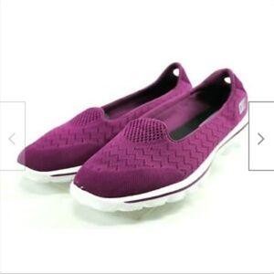 Skechers Go Walk 2 Axis Women's Walking Shoes Sz 9